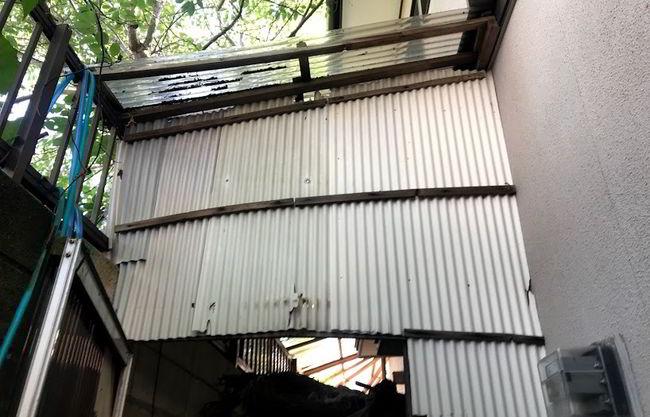 佐世保市天神町片付け-016
