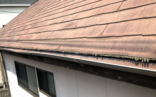 天神屋根雨樋修理-003