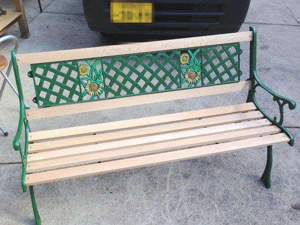 【木工仕事】店舗のベンチ製作