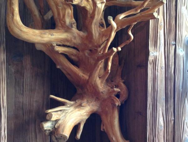 【木工仕事】アパレル店舗の内装④「ふ=3疲れた」