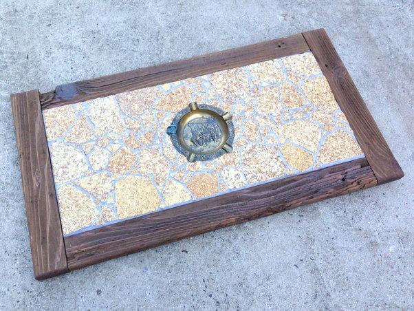 【木工仕事】店舗のテーブル製作