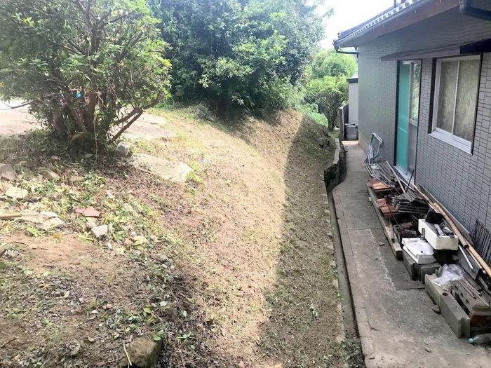 須田尾町草刈り完了