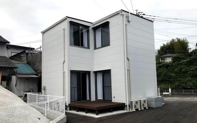 Rakuten STAY HOUSE-001