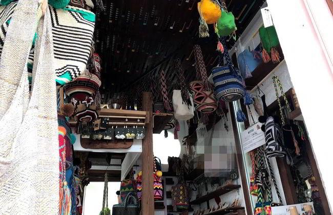 wayuu item